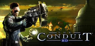 Download The Conduit HD + DATA APK Android 2013
