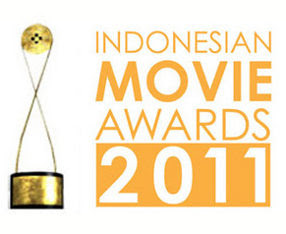 Indonesia Award Movie (IMA) 2011