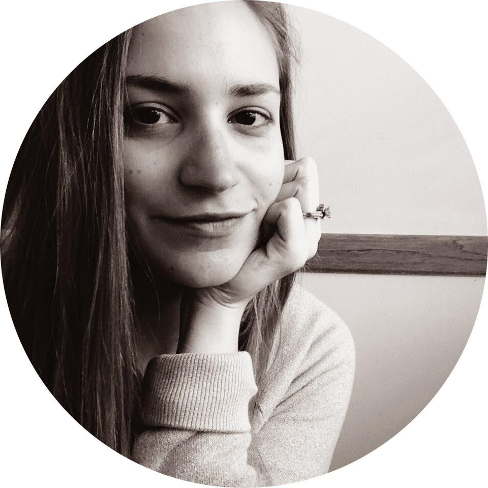 hi, I'm Alyssa