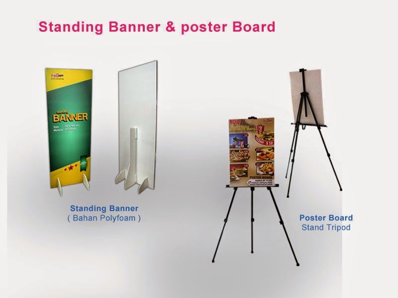 Posters Boards