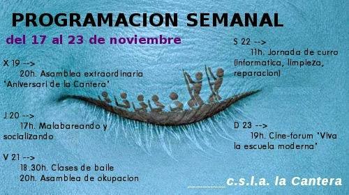 C.S.L.A. La Cantera - Alicante