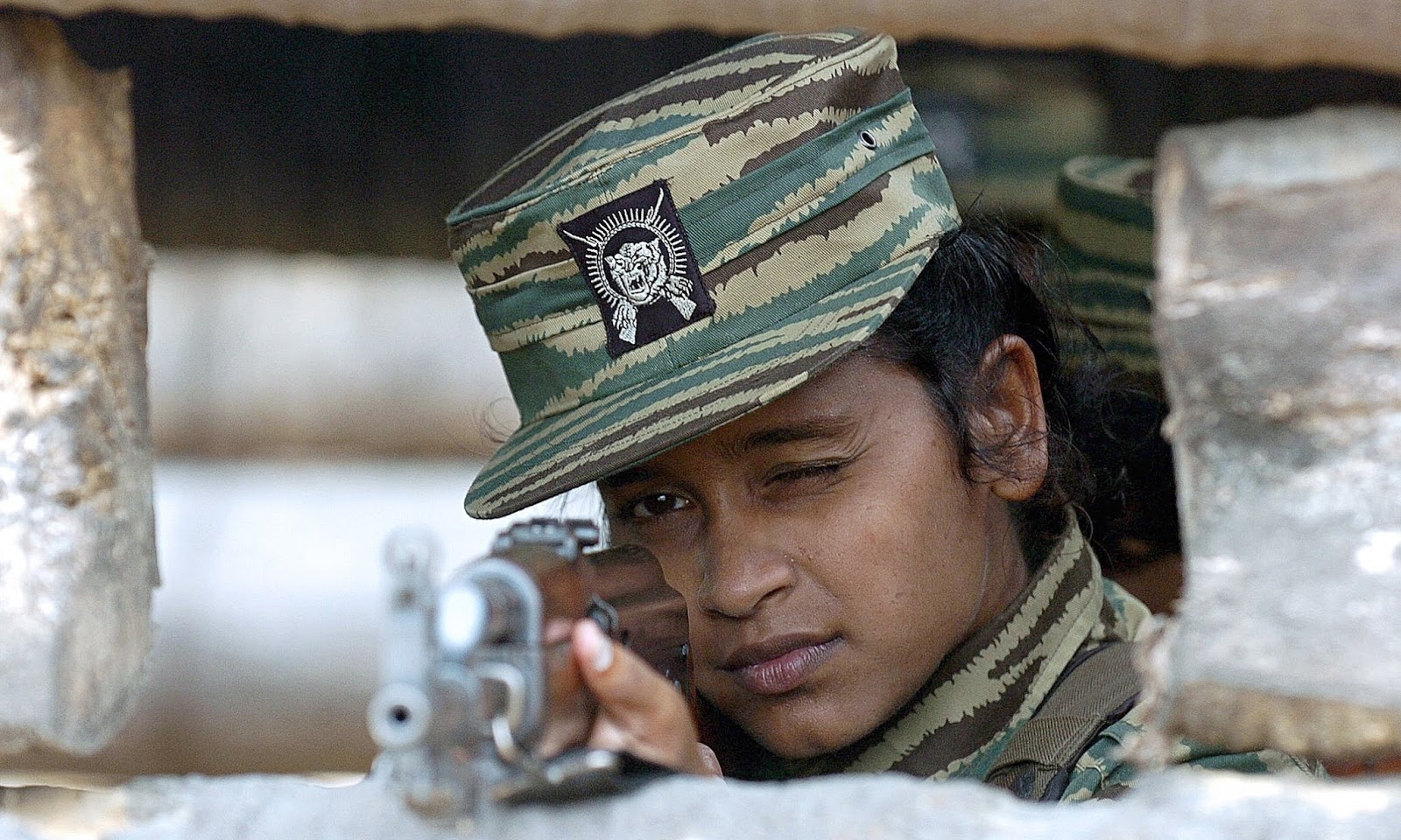 the liberation tigers of tamil eelam Liberation tigers of tamil eelam's (ltte) international organization and operations - a preliminary analysis peter chalk winter 1999 unclassified.