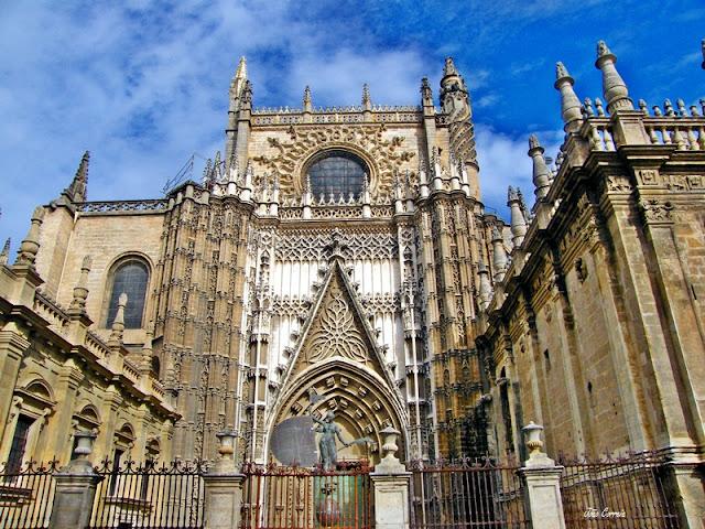 Catedral de Sevilha