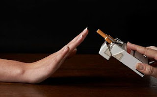 My child smokes: What should I do?