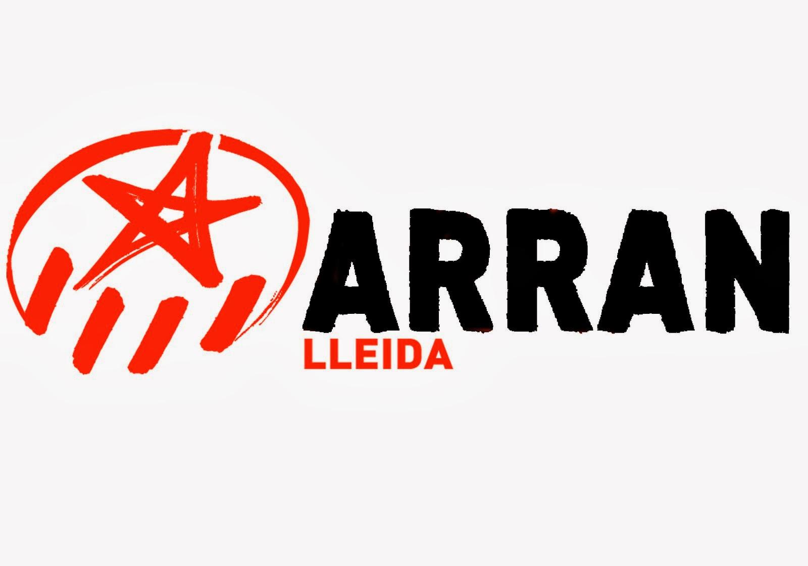Arran Lleida