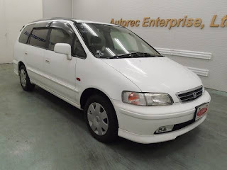 19593a7n6 1998 honda odyssey for zimbabwe to beitbridge japanese vehicles to the world. Black Bedroom Furniture Sets. Home Design Ideas