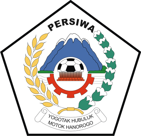 Logo Vektor Persiwa Wamena