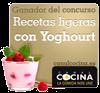 Premio Canal Cocina - Mejor Receta Lijera - CocinaConPoco.com