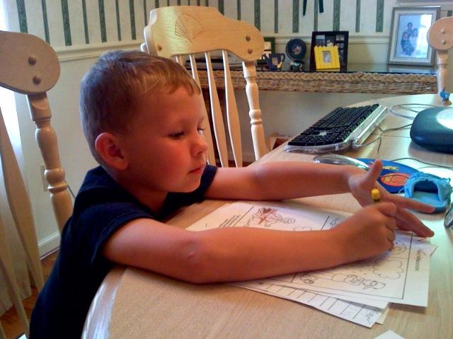 Quando e Come Far Fare i Compiti delle Vacanze Estive