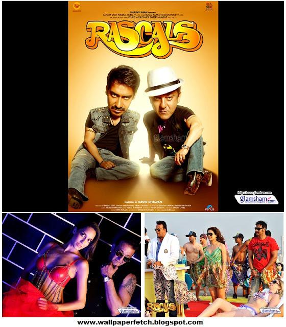 Rujax Campor Rascals Movie Wallpapers 2011