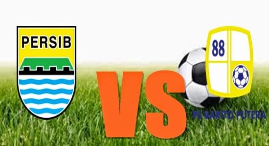 Prediksi Skor Terjitu Persib vs Barito Putera jadwal 10 Juni 2014