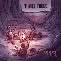 cuppa joe - Tunnel Trees (2012, Dromedary) - a brief overview