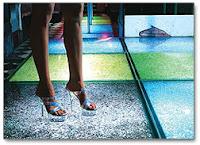 pavimentos en cristal