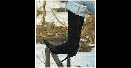 Zapatos Mortales