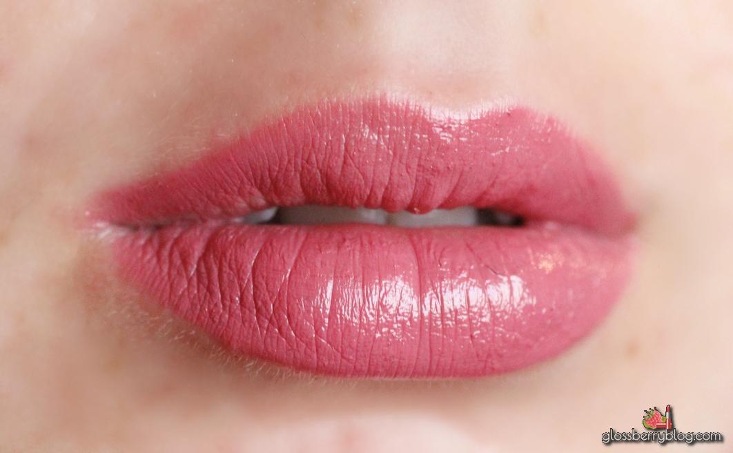 clinique color pop plum 14 review swatches שפתוני קליניק פופ ורוד שזיף  שפתון ליפסטיק סקירה בלוג איפור וטיפוח גלוסברי