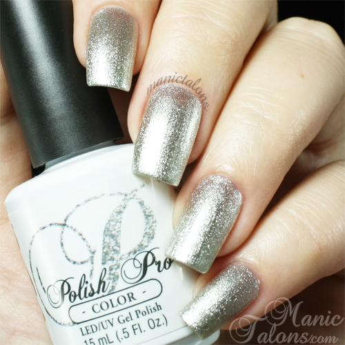 NSI Polish Pro Cupid's Arrow Swatch