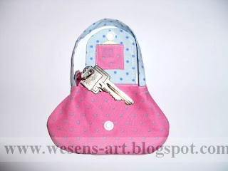 Key purse 10     wesens-art.blogspot.com