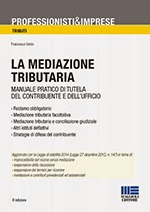La mediazione tributaria