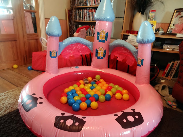 Princess Ball Pit