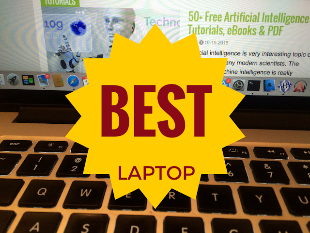 The best laptop for professional programmers and developer to use for long term and high productivity