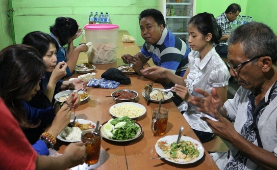 Cerkak Bahasa Jawa Pendek