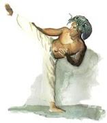 Baiano Capoeira