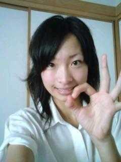 Lovely Japanese schoolgirl's open pink vagina self photos leaked (11pix)
