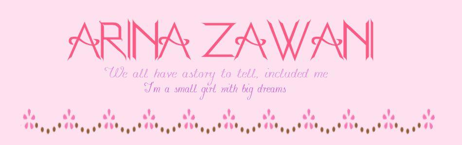 Arina Zawani
