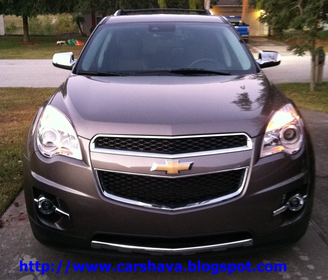 2012 chevrolet equinox ltz. Black Bedroom Furniture Sets. Home Design Ideas