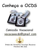 Comissão Vocacional da OCDS