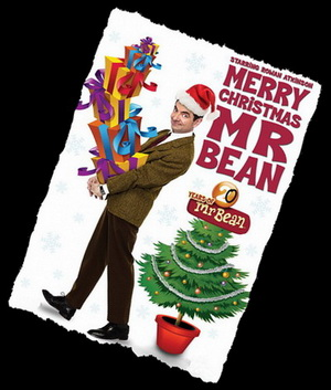 Merry Christmas Mr Bean 1992 ... 26 minutos