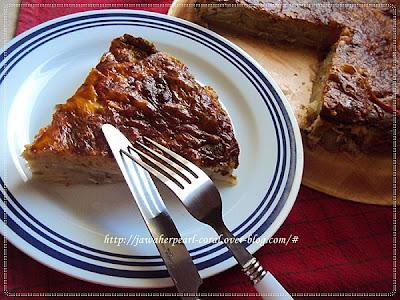 صينية البطاطا و الجبنة و البقسماط، وصفة سهلة و لذيذة بالصور