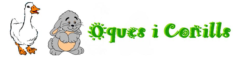 Nascuts al 2008- CONILLS I OQUES