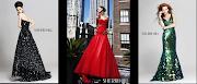BCBG Max Azria bcbg max azria spring rtw vestidos largos con transparencias