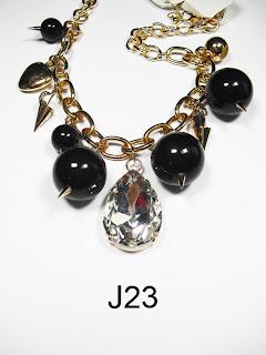 kalung aksesoris wanita j23