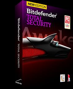 BitDefender Total Security 2014 Build 17.13.0.551 Full