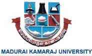Jobs of Project Fellow in Madurai Kamaraj University --Sarkari All Jobs