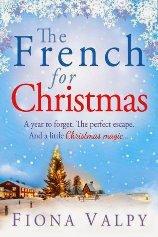 French Village Diaries review The French for Christmas Fiona Valpy Bordeaux books France