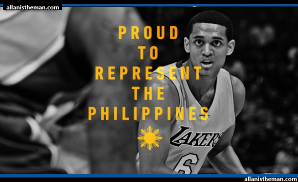 Lakers guard Jordan Clarkson a Philippine Passport holder: SBP confirmed