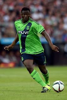 Victor Wanyama 2015