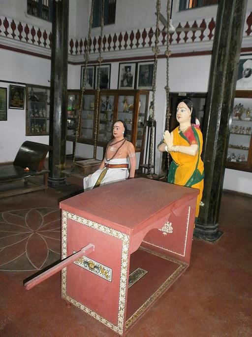 Kanchi Kudil Kanchipuram India