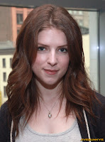 Anna Kendrick Women Filmmaker Brunch during 2011 Tribeca Film Festival
