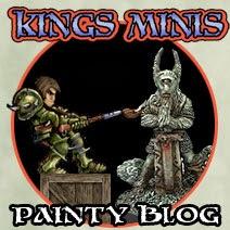 My hobby blog