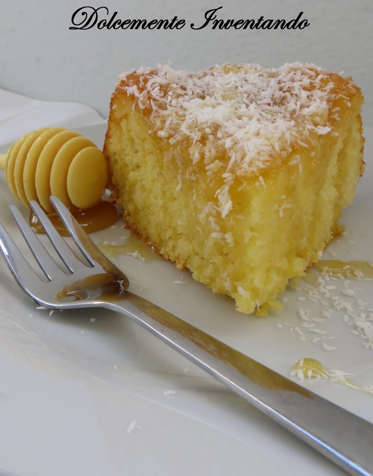 Ricette torte per diabetici