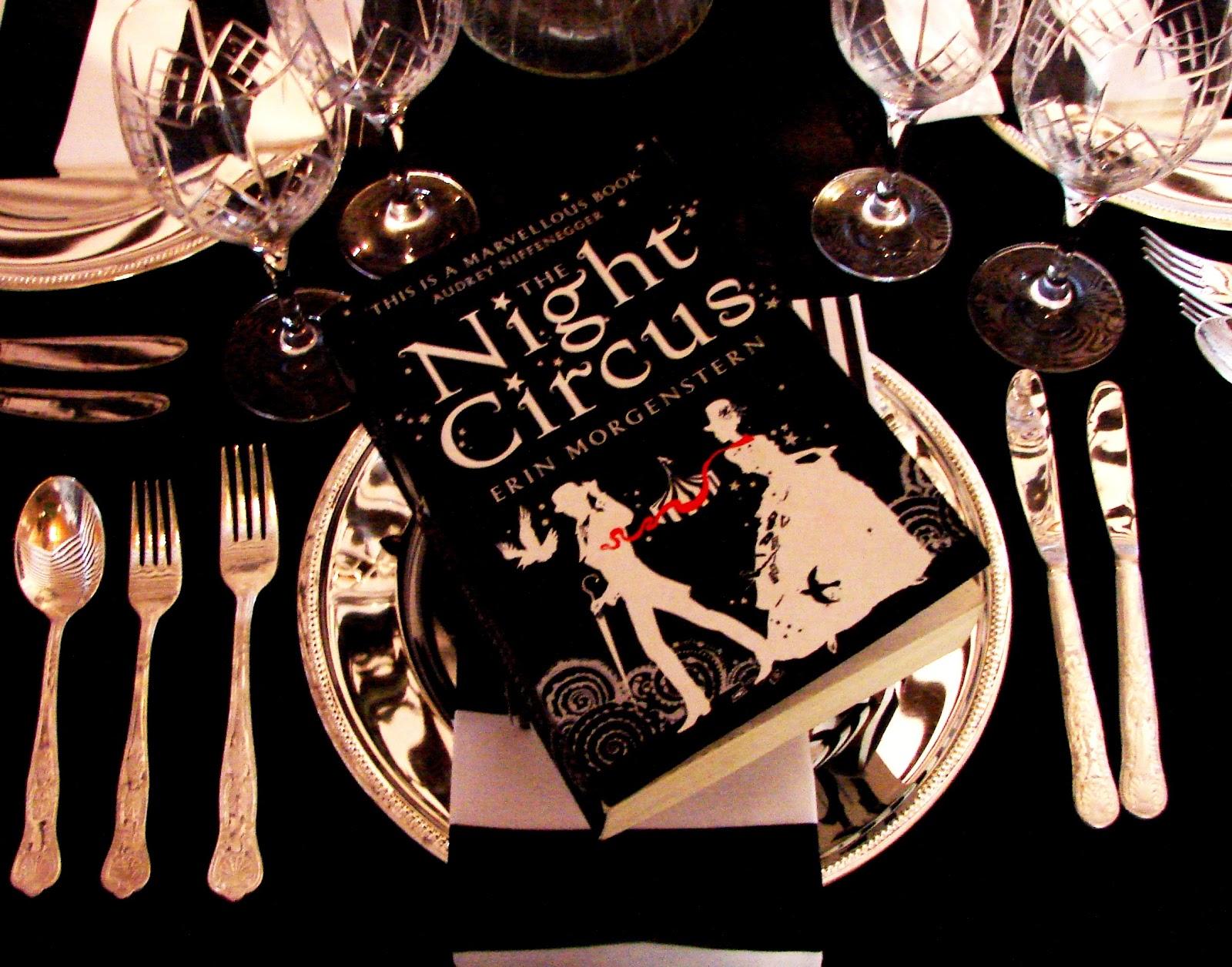 Moerby Kultuur The Night Circus
