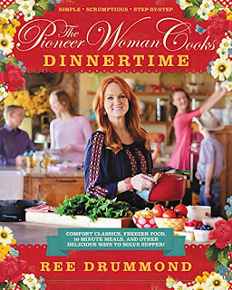 the pioneer woman cooks dinnertime review