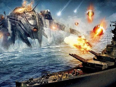 Review Film Battleship