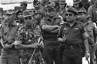 Serangan Suharto terhadap G 30 S