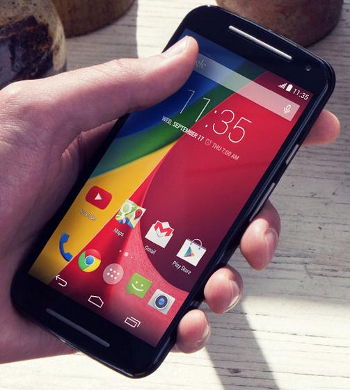 Smartphone Android Motorola Yang Handal