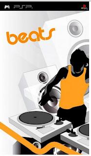Beats PSP